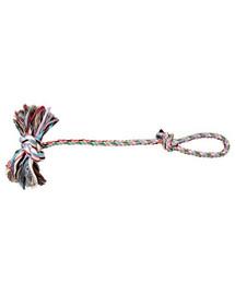 Trixie medvilninis žaislas virvė 70cm 3279