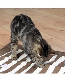Trixie antklodė katėms Cat Activity 70 × 50 cm
