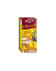 Versele-Laga Prestige Biscuits - sausainiai su medumi