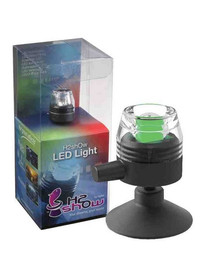 Hydor H2shOw LED lempa žalia