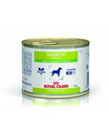 Royal Canin Dog Diabetic 195 g