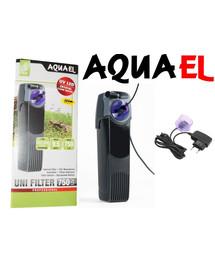 Aquael filtras Unifilter 750 UV