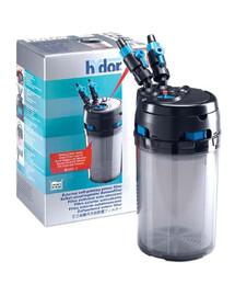 Hydor Prime 30 išorinis filtras