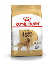 Royal Canin golden Retriever Adult 12 kg