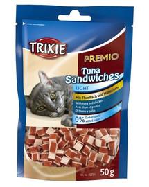 Trixie Premio Tuna Sandwiches skanėstai 50 g