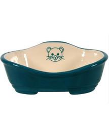 Zolux keramikinis guolis S mėlynas