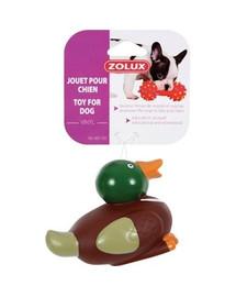 Zolux žaisliukas vinilinė antis 11 cm