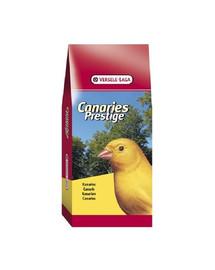 Versele-Laga Canaries Breeding 20 kg - maistas kanarėlių veisimui