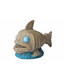 Hydor H2shOw Atlantis dekoracija Žuvis + Medūza