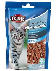Trixie skanėstai Mini Nuggets 50 g