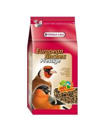 Versele-Laga European Finches 20 kg - maistas dagiliams