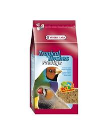 Versele-Laga Tropical Finches 20 kg - maistas mažiems egzotiniams paukščiams