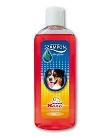 BENEK Šampón pro psy super beno aloe 200 ml
