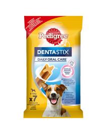 Pedigree Dentastix mažų veislių šunims 110 g x16