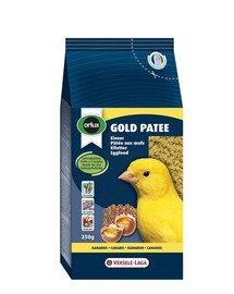 Versele-Laga Gold Patee Canaries Yellow 5 kg maistas su kiaušiniais geltonoms kanarėlėms