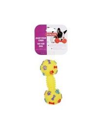 Zolux žaisliukas vinilinis kaulas 15 cm