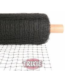 Trixie apsauginis tinklas katėms permatomas 75 X 2 m