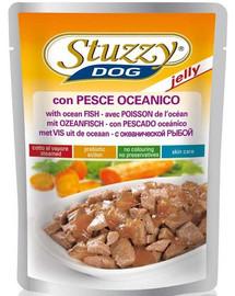 Stuzzy Ocean Fish In Jelly - su jūrine žuvimi drebučiuose 100 g
