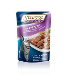 Stuzzy Speciality Veal - su veršiena 100 g