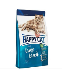 Happy Cat Fit & Well Large Breed 10 kg