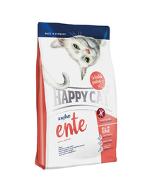 Happy Cat Sensitive su antiena 300 g
