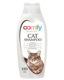 Comfy šampūnas katėms 330 ml