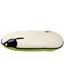 Trixie apvalus gultas avinas Shaun, 80 × 50 cm