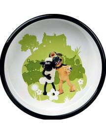 Trixie keramikinis dubenėlis - Baranek Shaun 300 ml