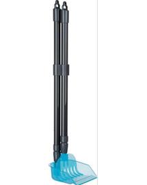 Trixie semtuvėlis su ilgu kotu 60–107 cm