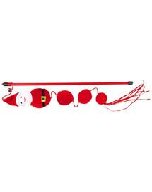 Trixie Kalėdinis žaislas meškerė 40 cm