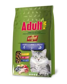 Vitapol Adult sausas maistas suaugusioms katėms 1,8 kg