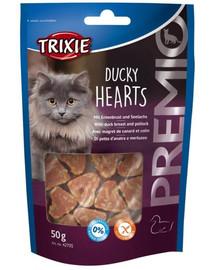 Trixie Premio Hearts skanėstai 50 g