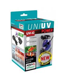 Aquael Uniuv Power UV-C filtrams Unifilter 750/1000