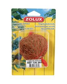 Zolux kokoso pluoštas lizdui