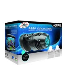 Aquael Circulator Reef 2500 srovės pompa