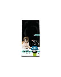 PURINA Pro Plan Large Robust Adult Sensitive Digestion OptiDigest su ėriena 14 kg
