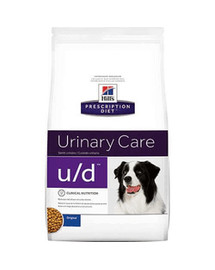 Hill'S Prescription Diet U/D Canine 5 kg