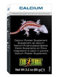 Exo Terra Calcium + Vitamin D3 papildas ropliams 90 g