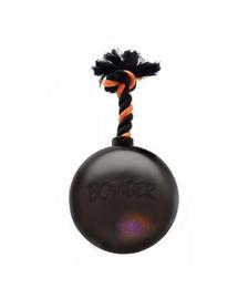 Bomber žaisliukas Bomber Bomb S 14.7  cm juodas