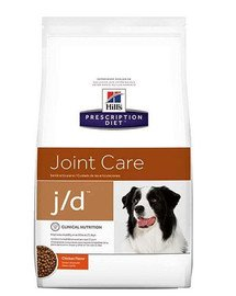 HILL'S Canine j/d 2 kg