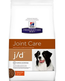 Hill'S Prescription Diet Canine J/D 5 kg