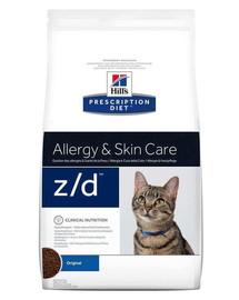 Hill'S Feline Z/D 2 kg