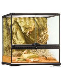 Exo Terra stiklinis terariumas Small 45X45X45 cm