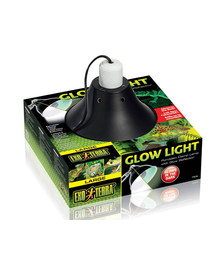 Exo Terra Glow Light lempa 25 cm