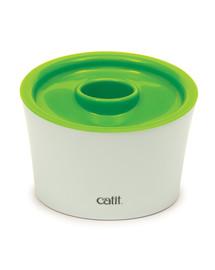 Catit Senses 2.0 Multi Feeder dubenėlis maistui su talpykla