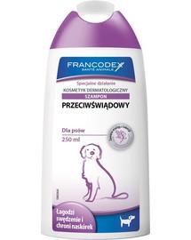 FRANCODEX raminantis šampūnas šunims 250 ml