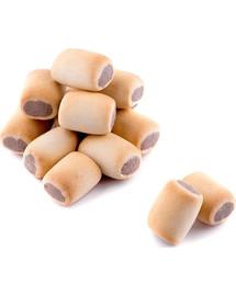 MACED traškūs skanėstai su jautiena 10 kg
