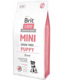 Brit Care Mini Puppy Lamb 2 kg