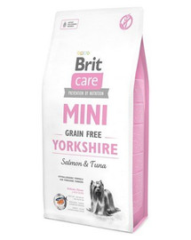 BRIT Care Mini Yorkshire 7 kg