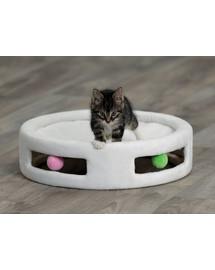 TRIXIE apvalus gultas hamakas katėms 44 × 12 cm
